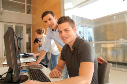 Motivation, Konzentration, Lernorganisation, Prüfungsvorbereitung
