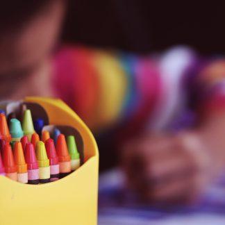 Materialien für das Lerncoaching
